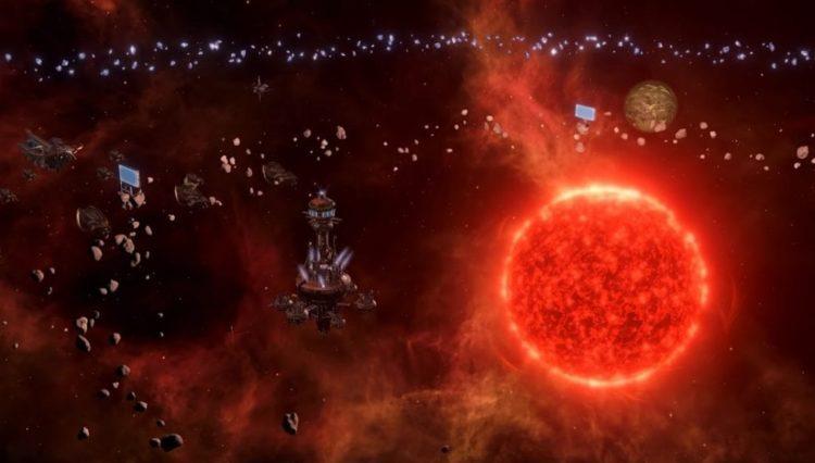 Stellaris: MegaCorp Makes Fun Of Loot Boxes And Capitalism
