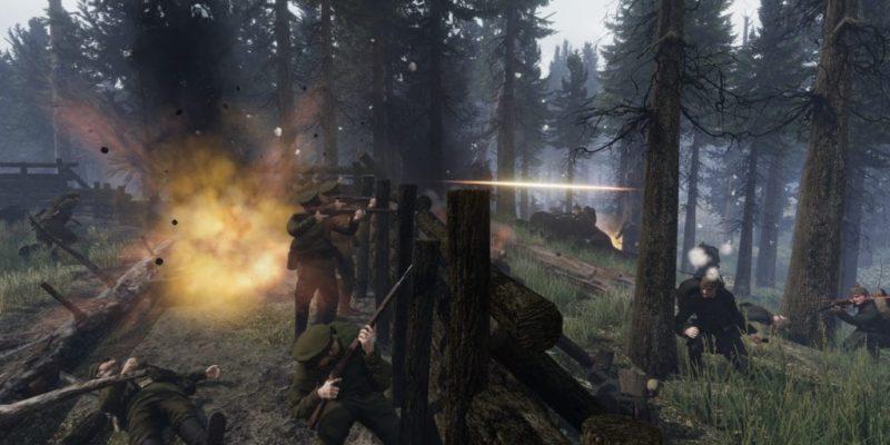 Tannenberg Verdun Ww1