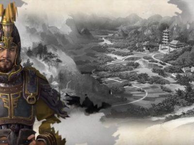 Total War Three Kingdoms Diplomacy