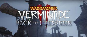 Vermintide 2 Back To Ubersreik Dlc