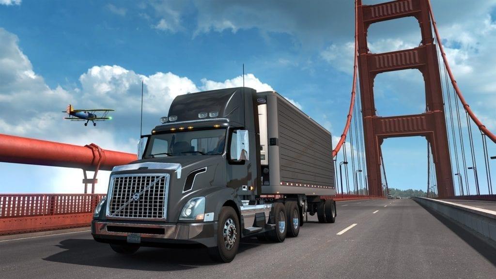 Volvo Vnl 2 American Truck Simulator