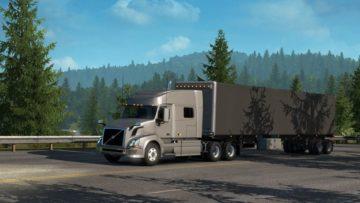 Volvo Vnl 3 American Truck Simulator