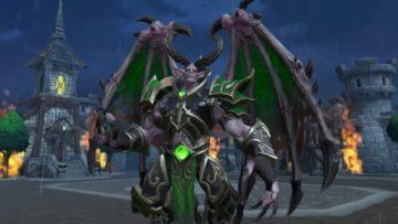 Warcraft Iii Reforged Dreadlord