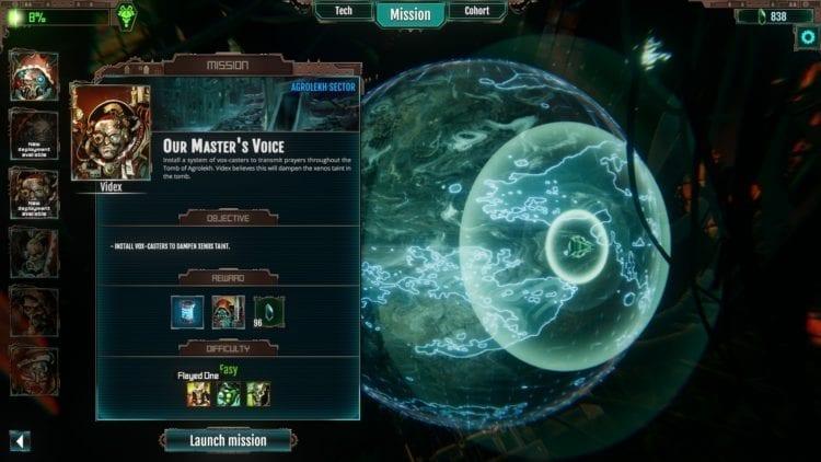 Warhammer 40k Mechanicus Review Ark Mechanicus Hub
