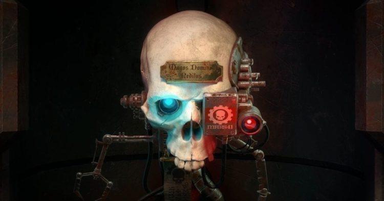 Warhammer 40,000: Mechanicus Review – Praise The Omnissiah!