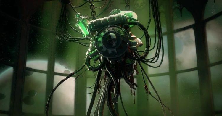 Warhammer 40k Mechanicus Review -
