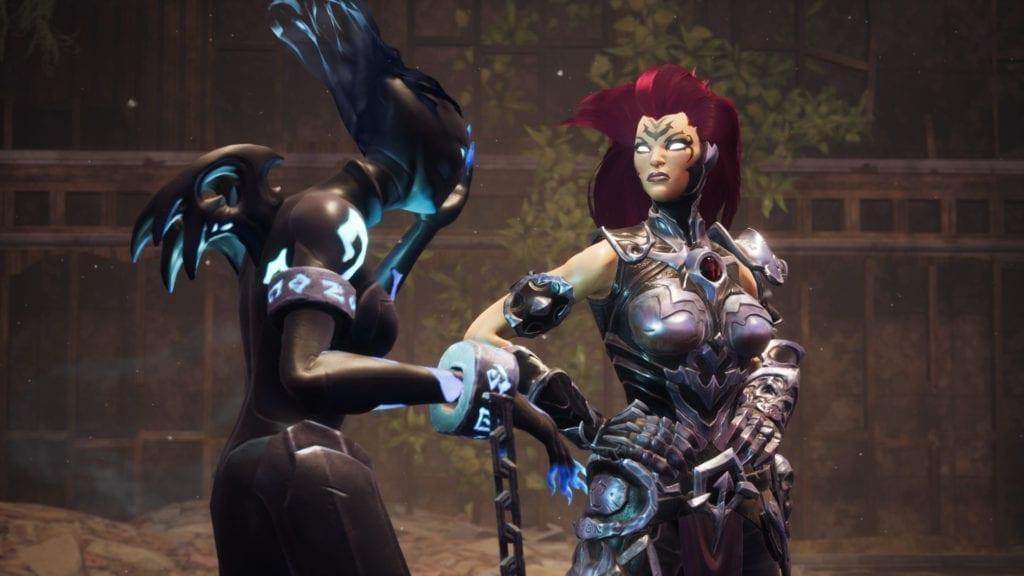 Weekly Pc Game Releases Darksiders 3