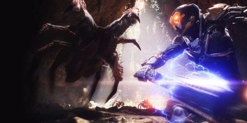 Anthem E3 2018 5