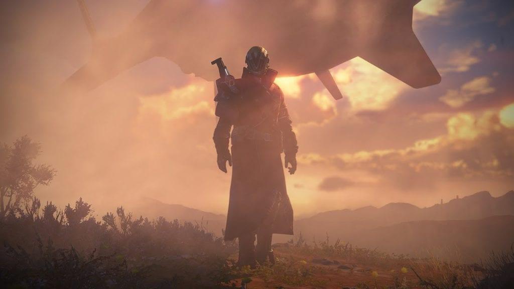 Destiny 2: Forsaken – Another Week Of Waiting For The Thunderlord
