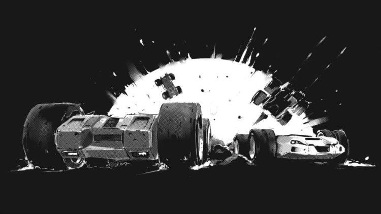 Grip: Combat Racing Review – Loose Grips Sink Ships