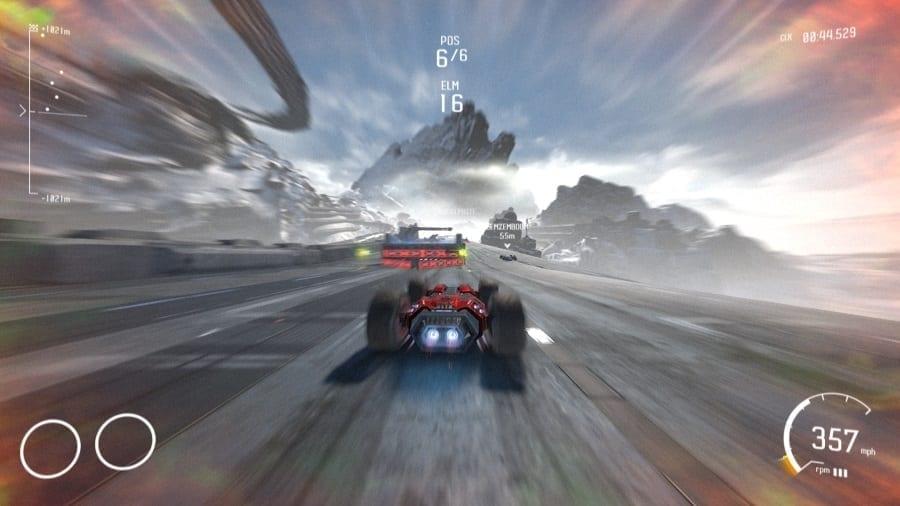 Grip Combat Racing 4