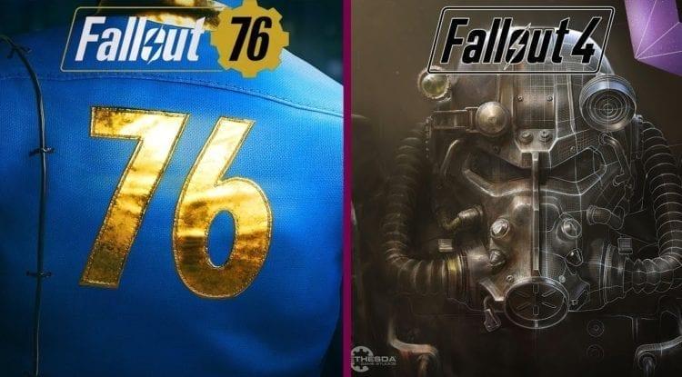 Fallout 76 Fallout 4 Modding Nexus Mods Beta