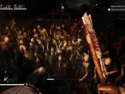 Overkill's The Walking Dead 1