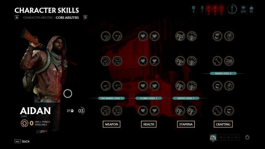 Overkill's The Walking Dead 3