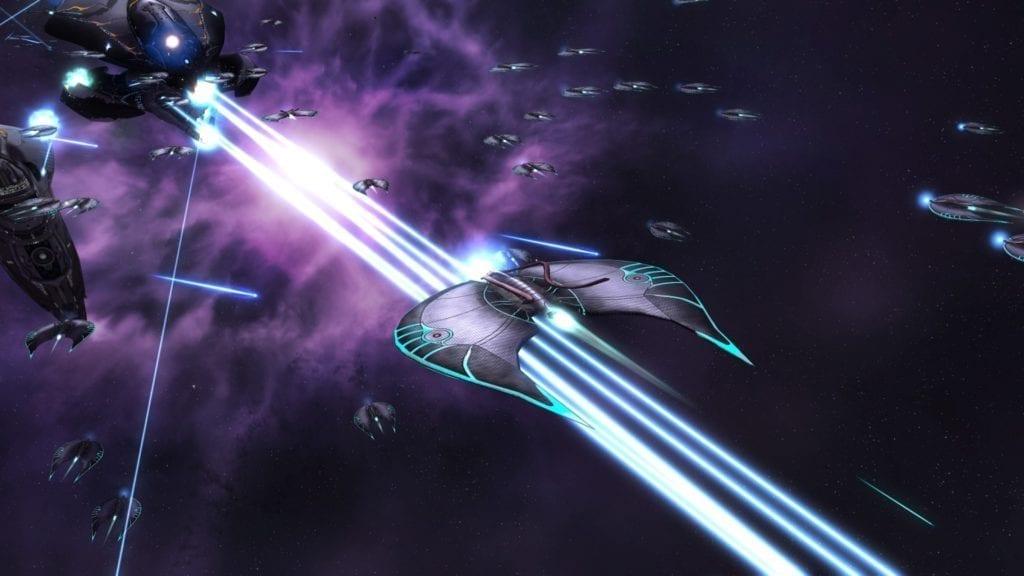 Sins Of A Solar Empire Rebellion Ships