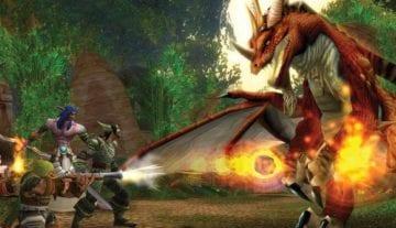 World Of Warcraft 580x334