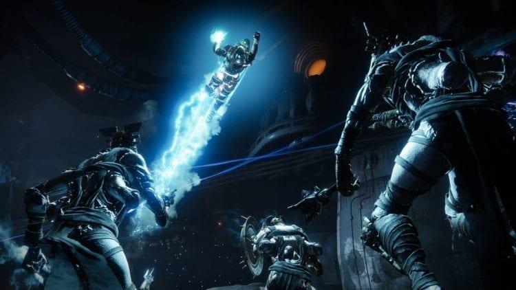 2018 In Pc Game Releases Destiny 2 Forsaken