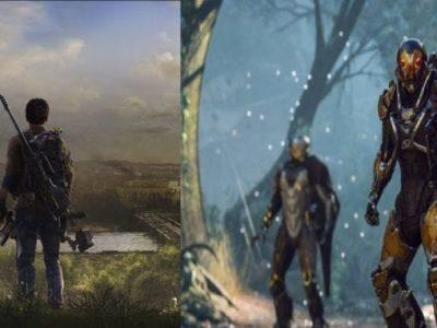 2019 Pc Games Editors Picks - Division 2, Anthem, Three Kingdoms, Chaosbane, Man of Medan