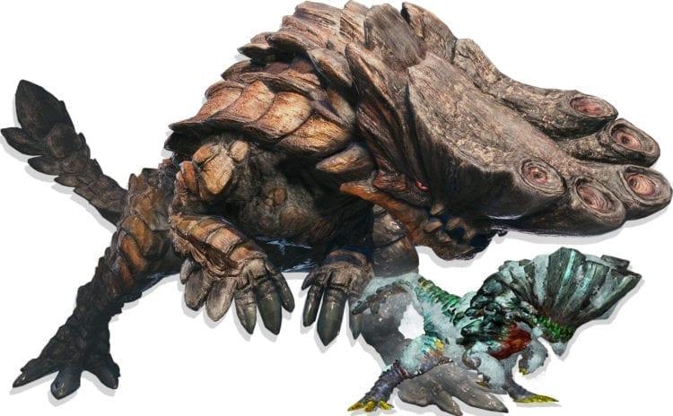 Monster Hunter World Iceborne Predictions