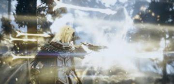 Black Desert Online Archer Launch Trailer 0 39 Screenshot