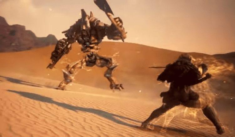 Black Desert Online Festa Keynote Battle Royale Shadow Arena Archer