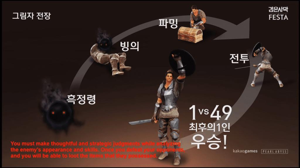 Largest Collection Of Black Desert Best Pvp Class Korean Pix