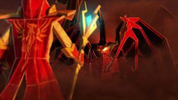 Book Of Demons Review Diablo