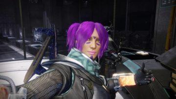 Destiny 2 Black Armory Ada 1
