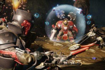 Destiny 2 Black Armory Gofannon Forge Unlock Attunement Account Bound