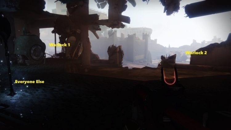 Destiny 2 Black Armory Insurrection Prime Alternative Static Strat