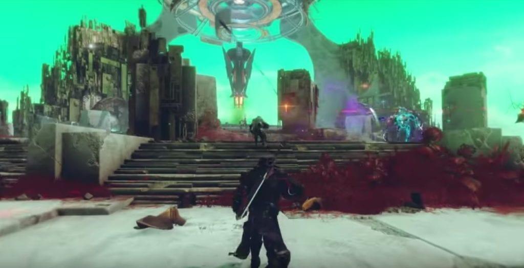 Destiny 2 Black Armory Izanami Forge Guide