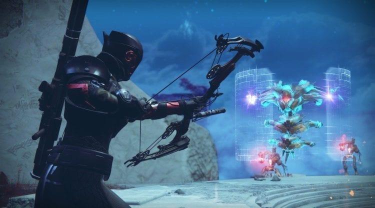Destiny 2 Black Armory Izanami Forge Unlock Attunement Account Bound