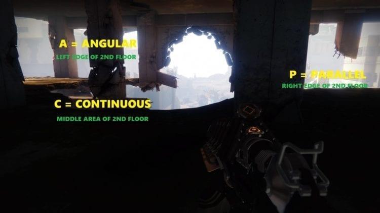 Destiny 2 Black Armory Scourge Of The Past Raid Guide Insurrection Prime Dps Spots