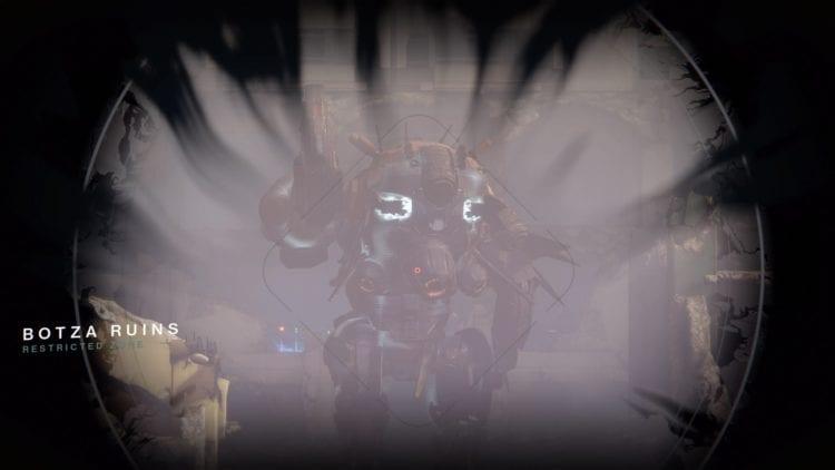 Destiny 2 Black Armory Scourge Of The Past Raid Guide Insurrection Prime Weak Spots