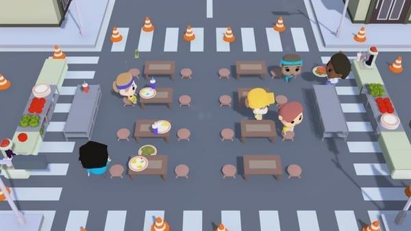 Diner Bros 5