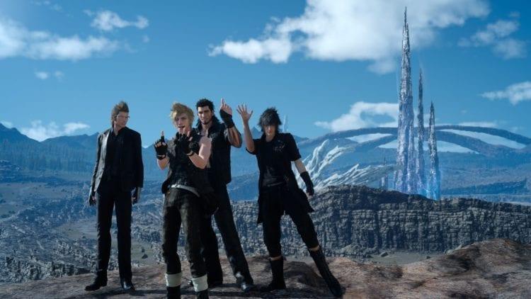 Final Fantasy Xv 6