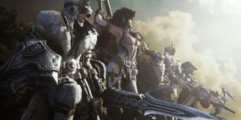 Monster Hunter World Iceborne Reveal 1 31 Screenshot