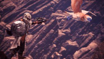 Monster Hunter World – Assassin's Creed Collaboration Trailer 0 14 Screenshot