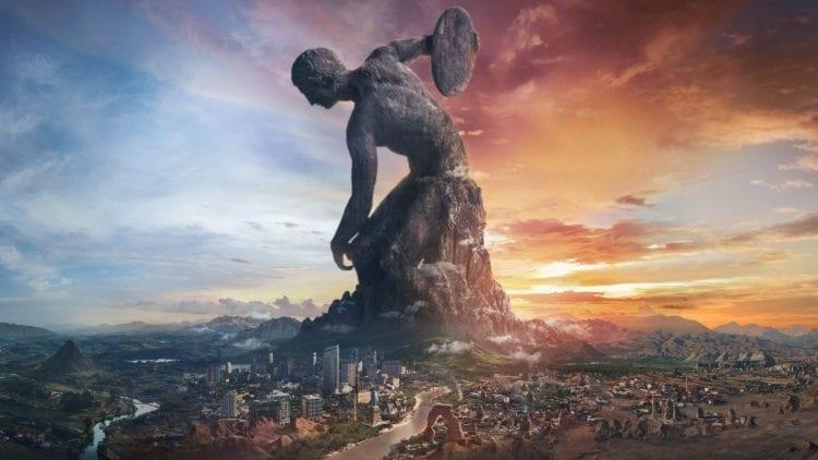 Pc Invasion Jason's Picks 2018 Civilization 6 Rise And Fall