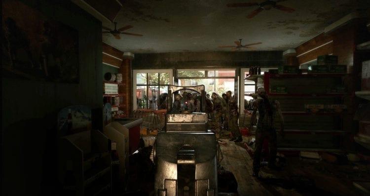 Starbreeze Studios Restructuring Ceo Overkills The Walking Dead