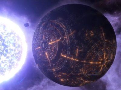 Stellaris Megacorp Review