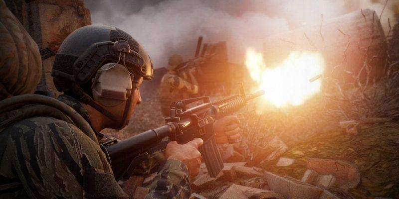Weekly Pc Game Releases Insurgency Sandstorm