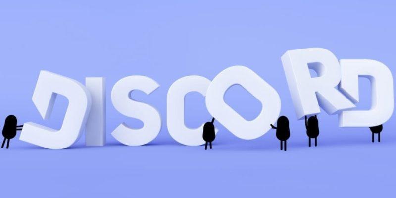 Discord Logoo