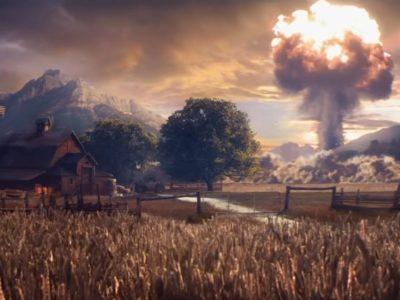 Far Cry Apocalypse Teaser