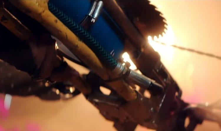 Far Cry Apocalypse Teaser Weapon