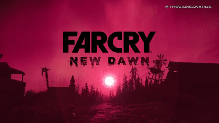 Far Cry New Dawn Revealed