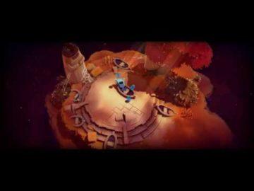 Hello Games Reveals The Last Campfire