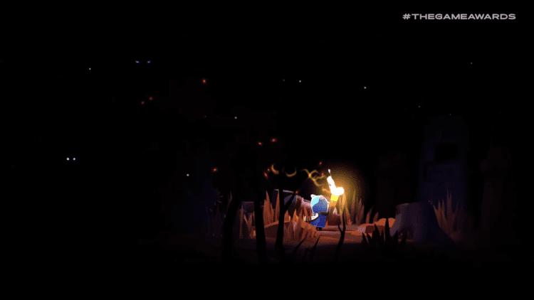 The Last Campfire 1