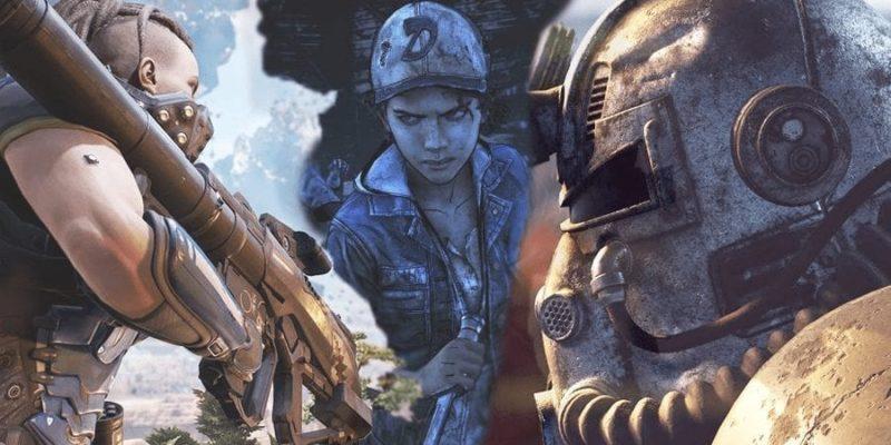 Top Gaming Headlines Of 2018