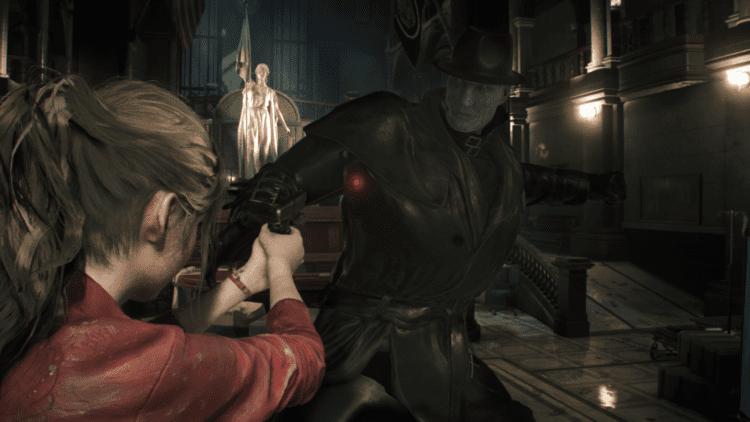 Resident Evil 2 Remake: 5 Survival Tips
